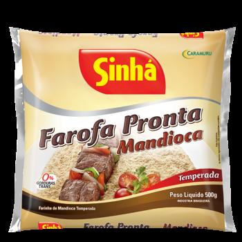 Farofa de Mandioca 500g