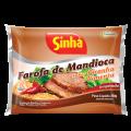 Farofa sabor Picanha com Pimenta 250g