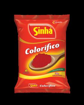 Colorífico 500g