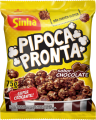 Pipoca Pronta Sabor Chocolate