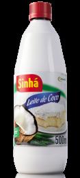 Leite de Coco Sinhá 500 ml