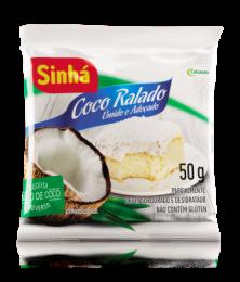 Coco Ralado Sinhá 50 g