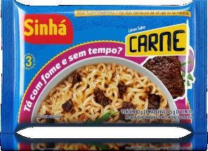 Lámen Carne Sinhá