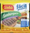 Peixes e Hambúrguer