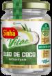 Óleo de Coco Sinhá 500 ml